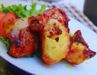 Resep Bumbu Ayam Goreng Rempah