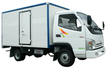 icon xe tải 1 tấn 25 Veam Cub TK 1.25T