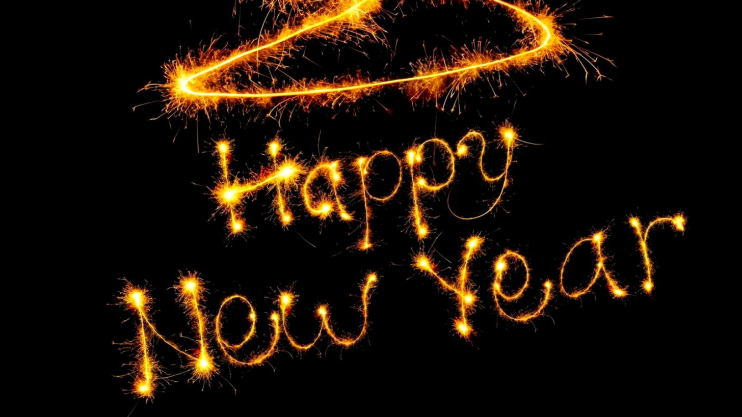 Happy New Year Text Messages Wallpapers Wallpapers Box