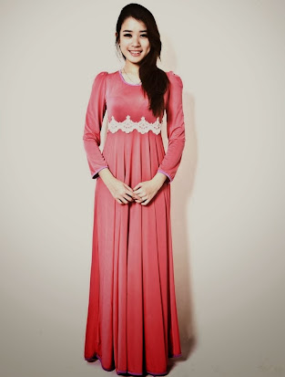 Long Dress | Model Baju Long Dress Terbaru 2014