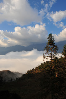 Sapa - The city in the sky - Vietnam