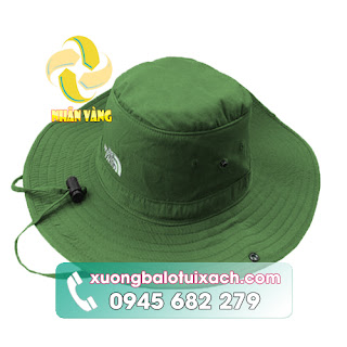 mũ nón tai bèo nông dân