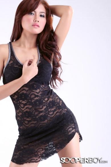 Image Result For Nisa Beiby Seksi Photoshoot Model Hot