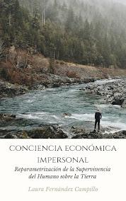 """Nuevo libro """"Conciencia Económica Impersonal"""""""