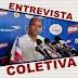 Entrevista coletiva: Técnico Sérgio Soares após Bahia 3x1 Jacobina