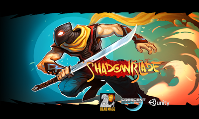 Cover game Shadow Blade