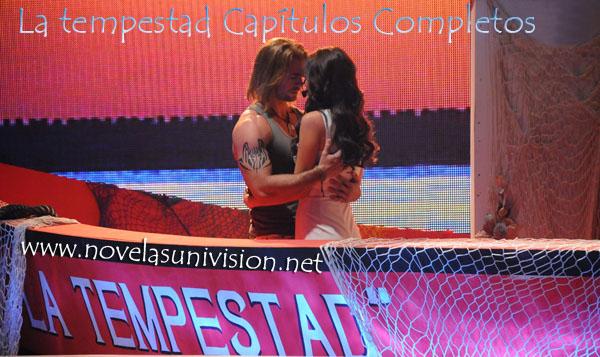 ... novelasunivision.net/ , aquí les presento la telenovela La Tempestad