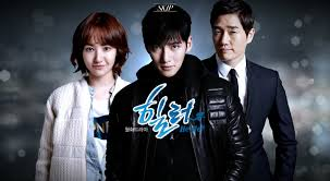 "A decades-old incident involving a group of friends who ran an illegal broadcasting station brings together three different people—an illegal mercenary with the codename ""Healer"" (Ji Chang-wook) who happens to […]"