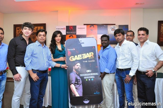 Gabbar Game for Android and ios