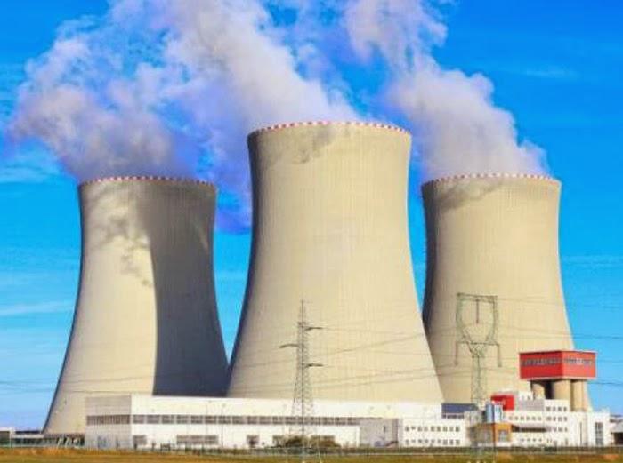 Reaktor Daya Nuklir Multifungsi