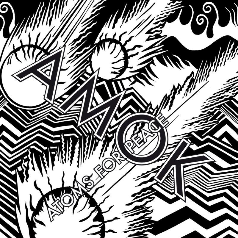 Radiohead - AMOK