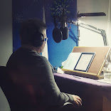 Recording NRSV Bible