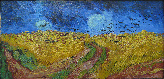 short essay on van gogh The ravine by van gogh essay writing service, custom the ravine by van gogh papers, term papers, free the ravine by van gogh samples, research papers, help  during his short life, van gogh worked as an art dealer and also as a school master, before he joined amsterdam university in 1877 van gogh was a self-taught artist that is why his.