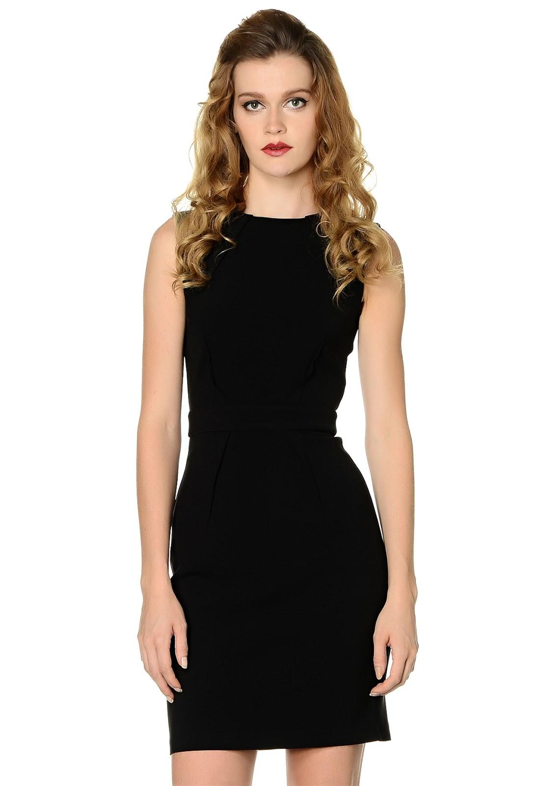 dar kesim elbise, kısa elbise, kolsuz elbise, 2015 elbise modelleri, adil ışık elbise