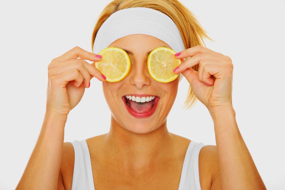 Apa Sajakah Manfaat Vitamin C Untuk Wajah?