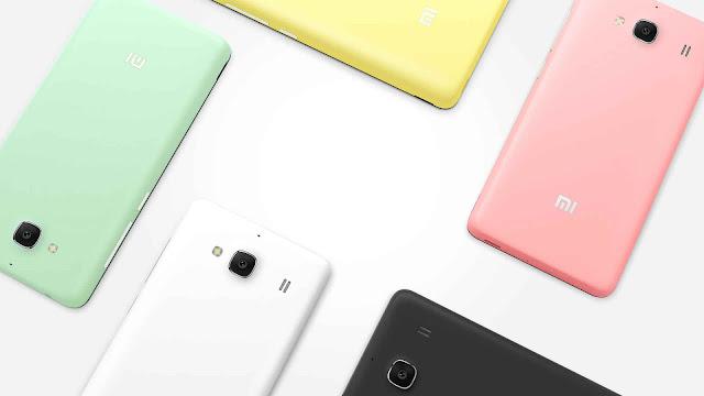 Cases Xiaomi Redmi 2 Pro