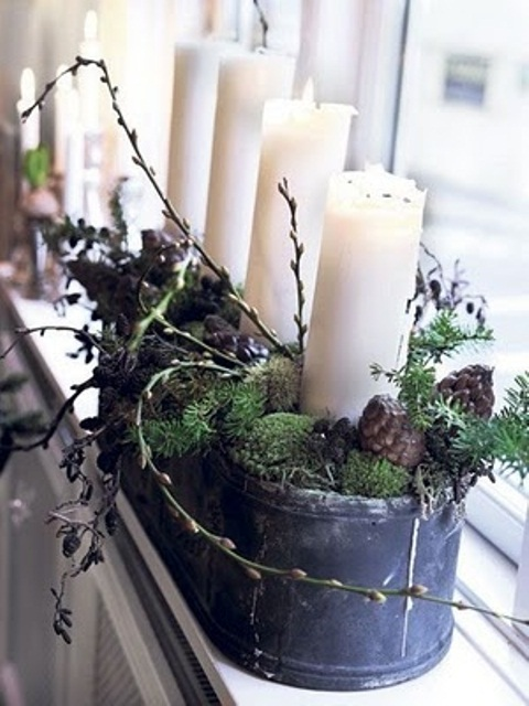 10 Christmas Design Ideas For Your Interior 4