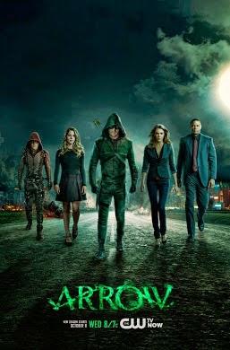 Ver Arrow – 3X19 temporada 3 capitulo 19