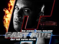 Fast And Furious 5: Rio Heist
