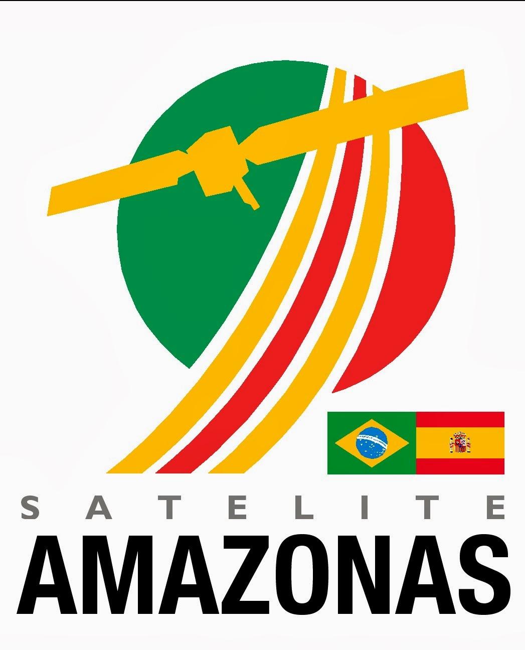 Canales satelite amazonas 61w