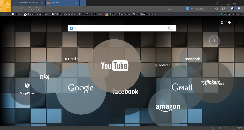 Internet Explorer - Microsoft Download Center