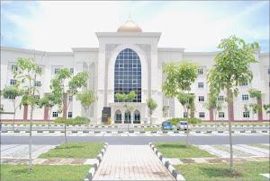 Jabatan Kehakiman Syariah Negeri Kedah