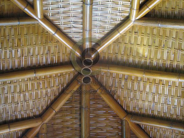 Arquitetura E Paisagismo Forros Em Bambu E Esteiras