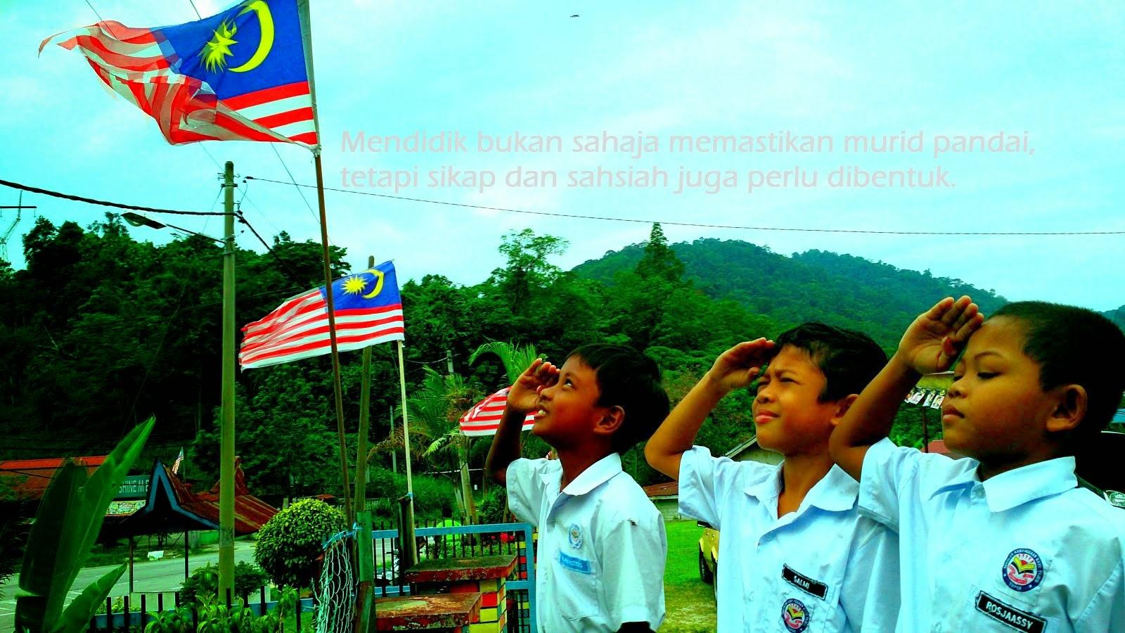 SALUTE MALAYSIA