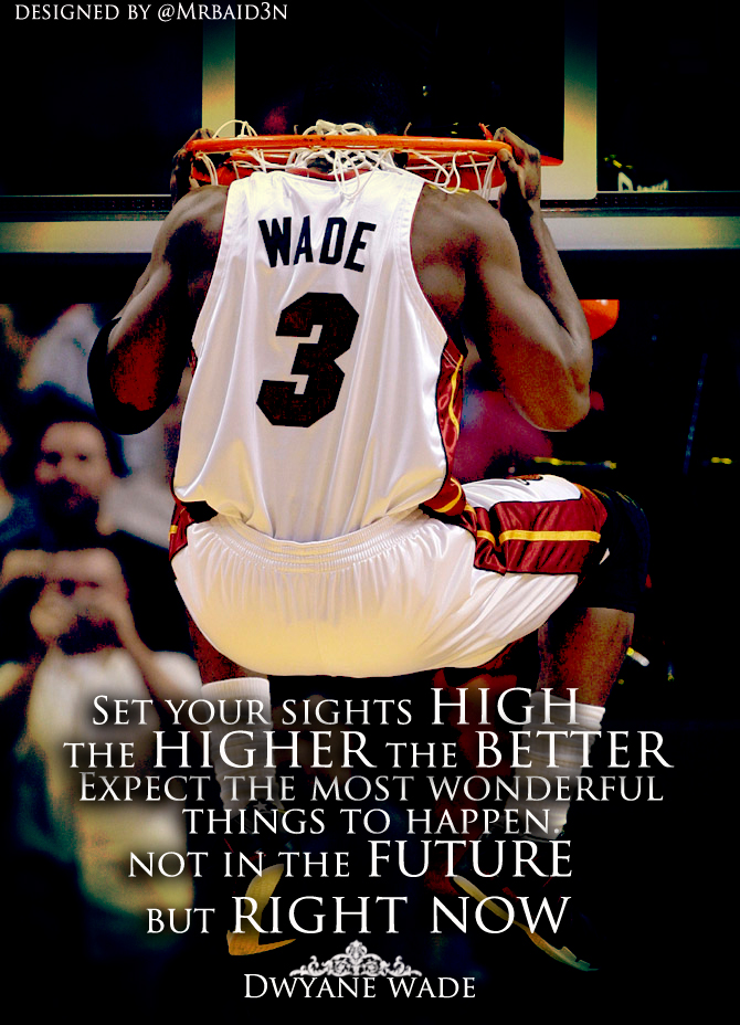 Dwyane wade quote be cre8tive dwyane wade quote voltagebd Gallery