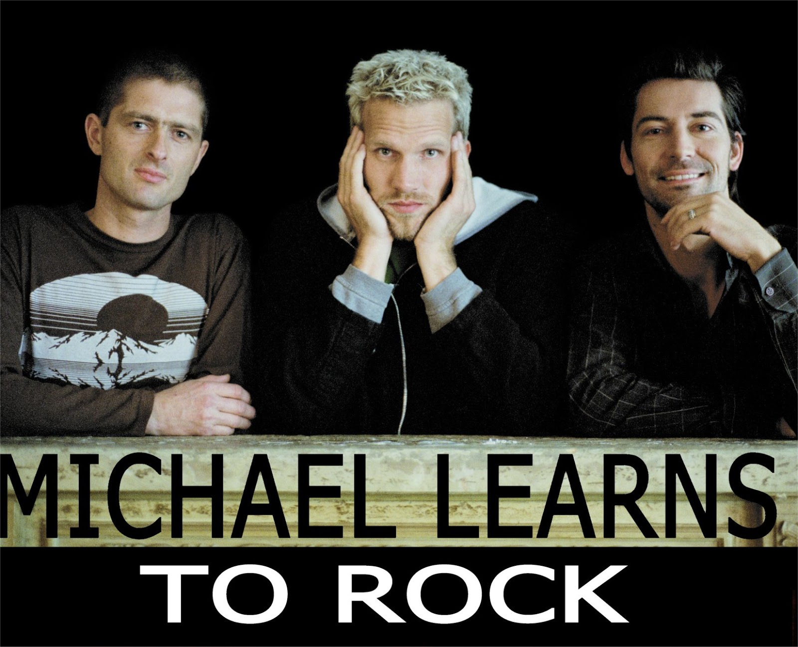 alamseries: Lirik Lagu MLTR (Michael Learns To Rock) - That Why (You ...