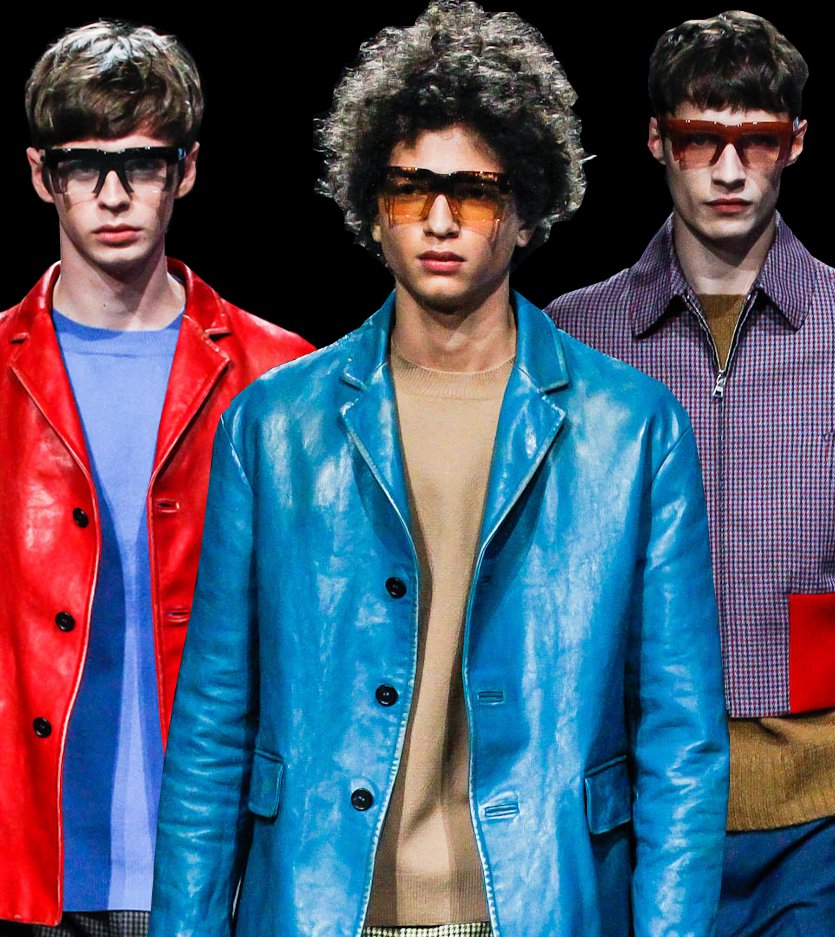 Prada Sunglasses For Men Prada Sunglasses Fall 2013