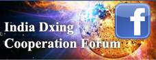 India Dxing Cooperation Forum