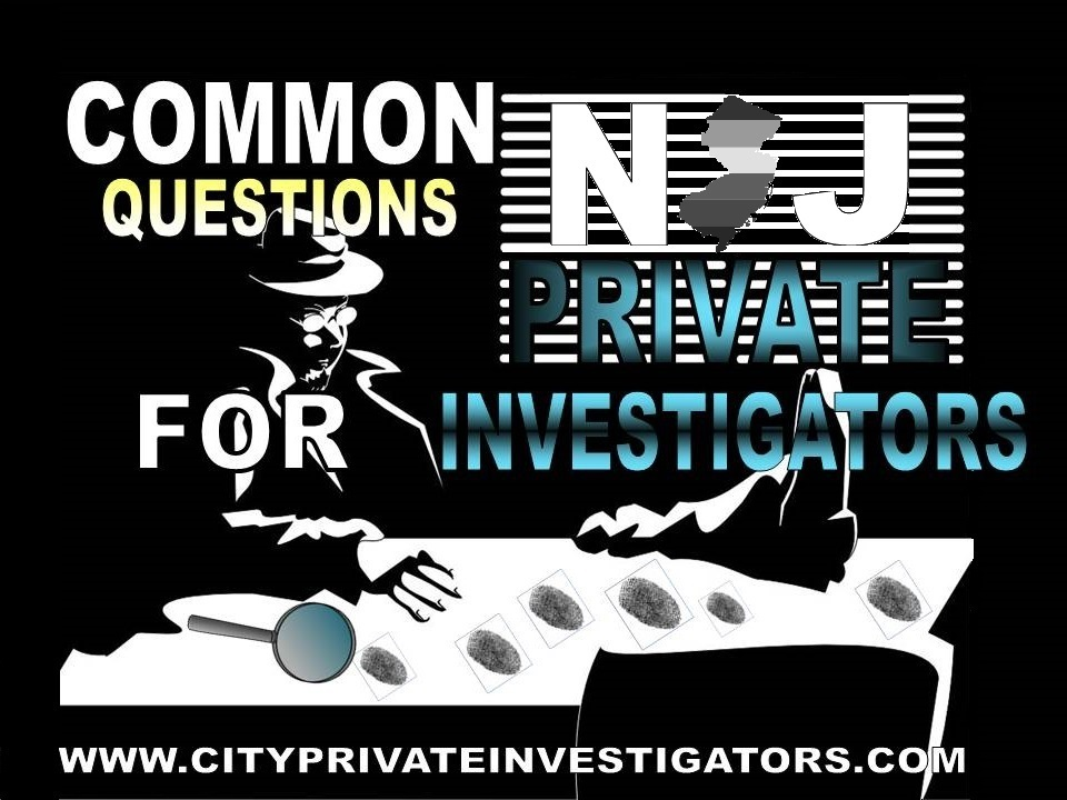 how to become an investigator in nj