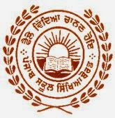 PSEB Punjab Board 10th Date Sheet 2015