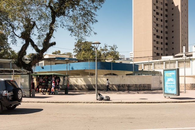 Colégio Estadual Tiradentes