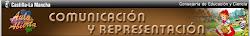 RECURSOS COMUNICACIÓN Y REPRESENTACIÓN