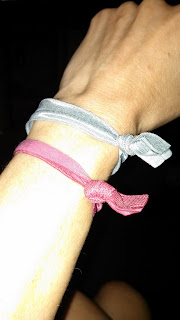Goody ribbon elastics