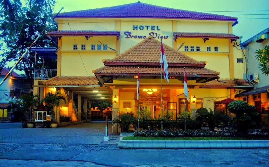 Daftar Hotel Murah Di Kota Probolinggo