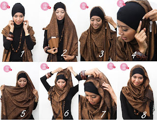 Rahma O-Shop | Supplier Online Shop Baju Hijabers / Muslimah