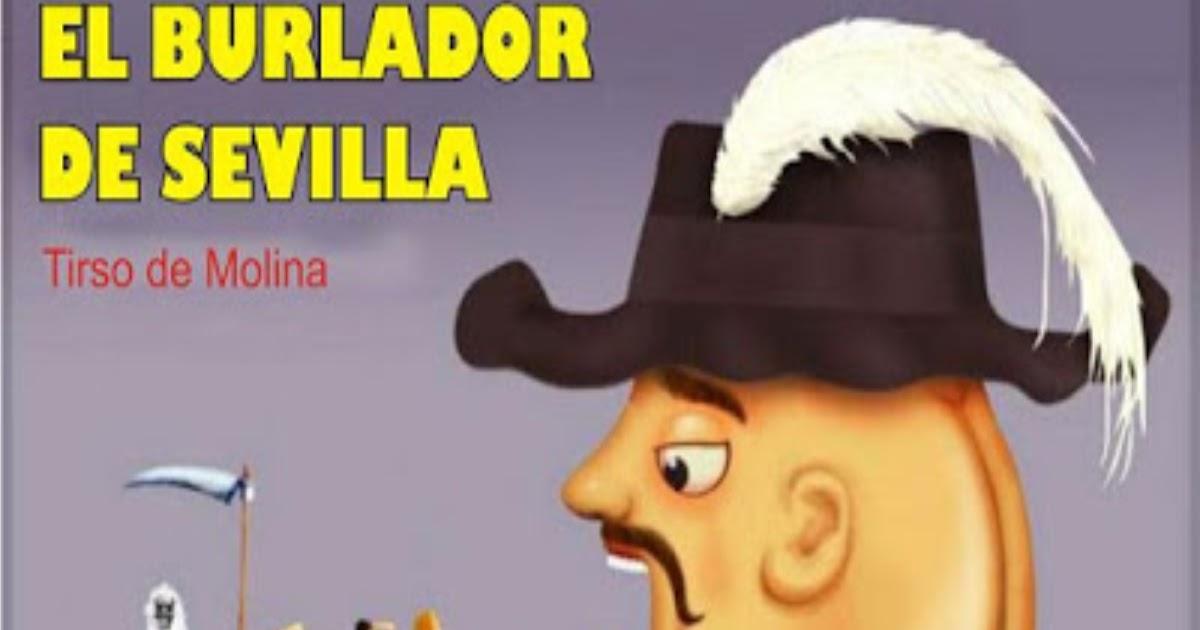 Resumen y analisis de la obra el burlador de sevilla de for Casa granada tirso de molina