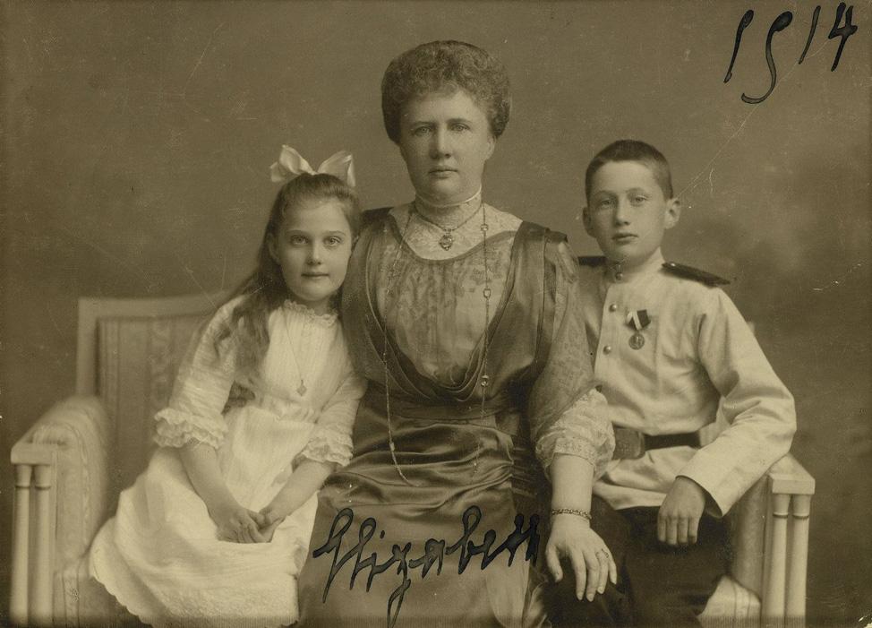 Romanowowie