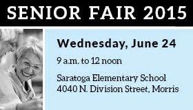 Senior Fair