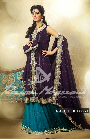 Rizwan+Moazzam+Bridal+Collection+2014+For+Ladies003