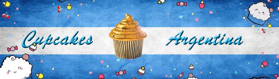 Cupcakes Argentina