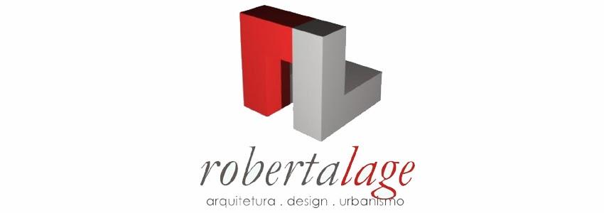 Roberta Lage Arquitetura