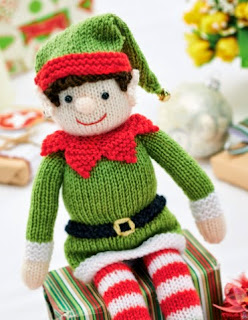 http://www.letsknit.co.uk/free-knitting-patterns/bernard-the-elf
