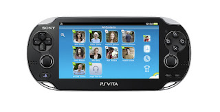 Skype for Vita