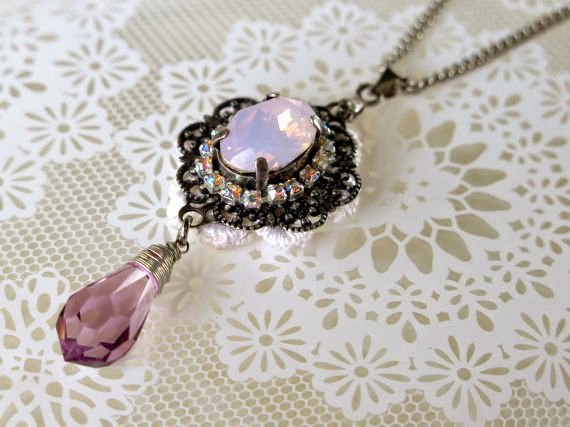 https://www.etsy.com/listing/164713133/bridal-silver-necklace-lavender-crystal?ref=favs_view_2