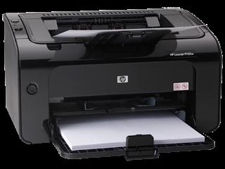 p1102w HP laserjet