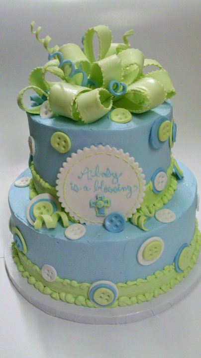 cute 100 edible cake this cute as a button themed baby shower c